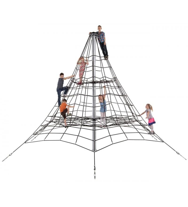 Piramida z liny zbrojonej - 4,5m
