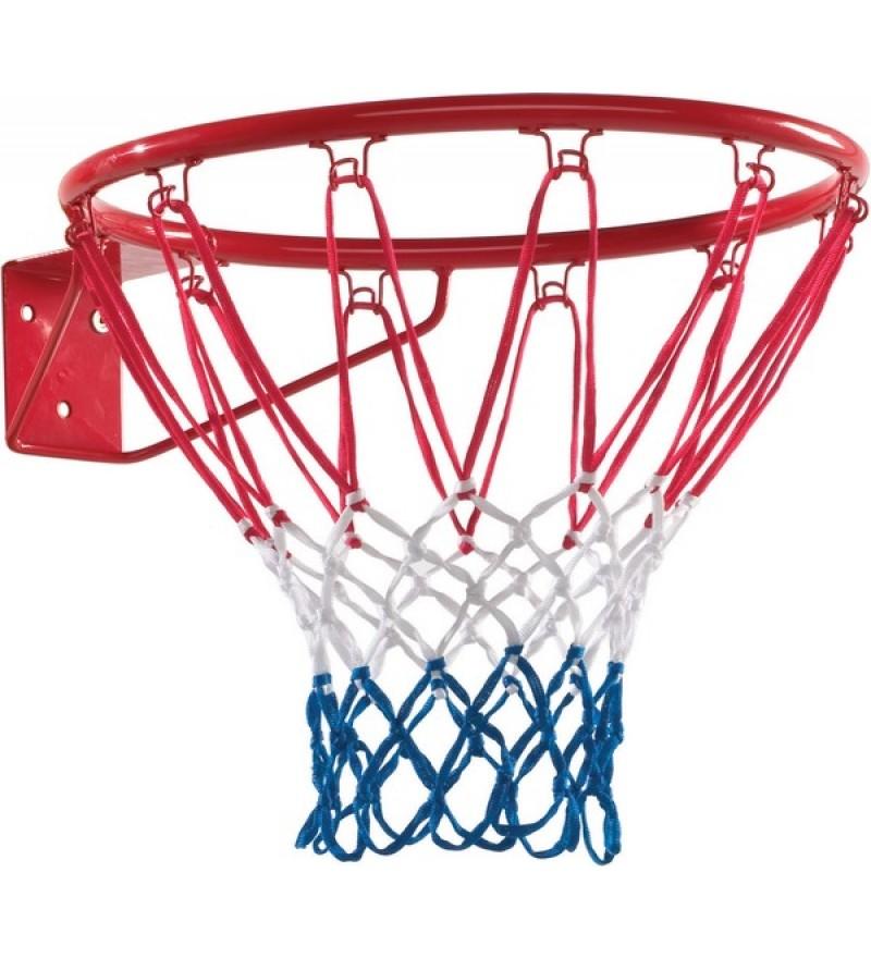 Obręcz do koszykówki na plac zabaw