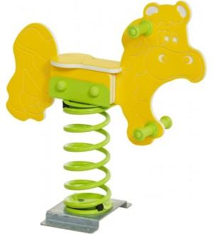 Bujak na plac zabaw GRAPHICS - Krowa