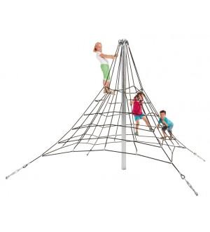 Piramida z liny zbrojonej - 2,7m