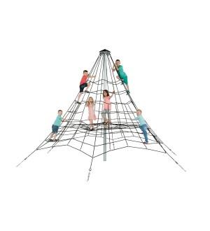 Piramida z liny zbrojonej - 3,5m