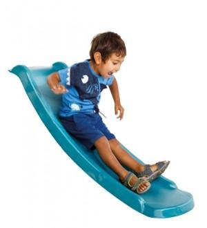 Zjeżdżalnia dla dzieci długości 1,2m