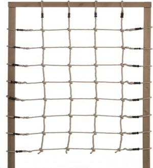 Siatka na plac zabaw do wspinaczki 125x200cm
