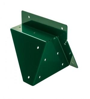 Łącznik do belki kwadratowej 70-100/90-125mm