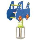 Bujak auto holownicze na plac zabaw