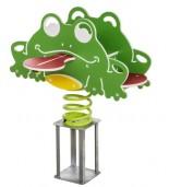 Bujak żaba na plac zabaw