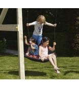 Swibee z dziećmi
