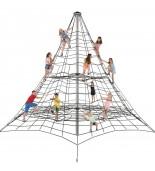 Piramida z liny zbrojonej - 5,5m