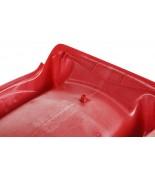 Zjeżdżalnia dla dzieci 2,5m wodna