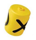 Cylinder do gry kółko i krzyżyk na plac zabaw
