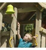 Dzwon na placu zabaw