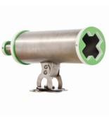 Teleskop ze stali nierdzewnej na plac zabaw