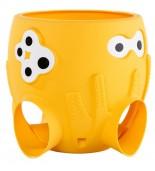 Chwytak na plac zabaw żółty