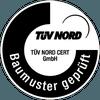 Zjeżdżalnia 2,5m certyfikat