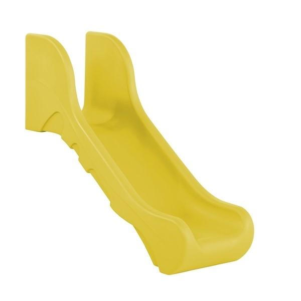 Zjeżdżalnia 1,7m - żółta